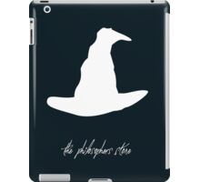 Philosophers Stone iPad Case/Skin