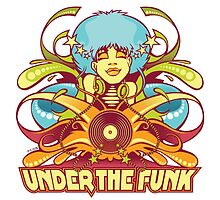 Under the Funk by Tom Cleave