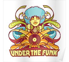 Under the Funk Poster