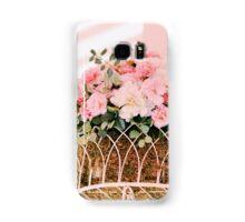 Plaza Inn Samsung Galaxy Case/Skin