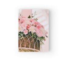 Plaza Inn Hardcover Journal
