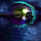 Journey To The Other Side by Igor Zenin