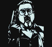 Walter Sobchak from The Big Lebowski Unisex T-Shirt