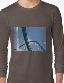 Fury 325 at Carowinds Long Sleeve T-Shirt