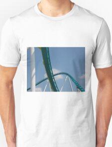 Fury 325 at Carowinds Unisex T-Shirt