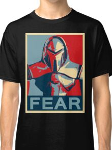 Vote for Cylon Classic T-Shirt