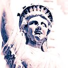 Lady Liberty by TingyWende