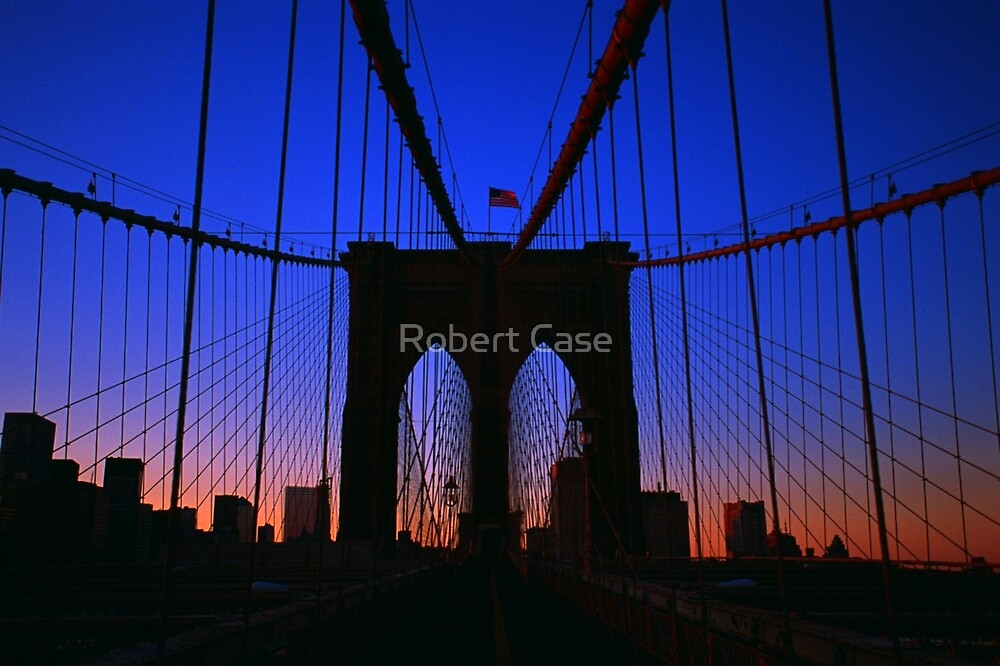 Going Glow by Robert Case