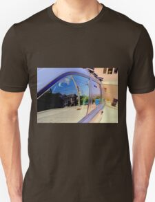 A Hill Of Garbage...Cans Unisex T-Shirt