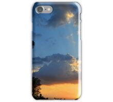 """A Serene Moment"" iPhone Case/Skin"