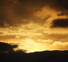 Sundown by RosiLorz