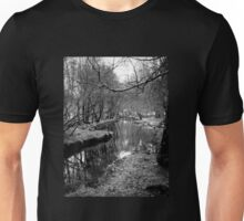 River Pathway Unisex T-Shirt