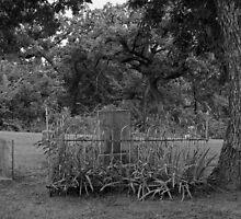The Precious Stone ~ Graveyard Stone by roadsidestills