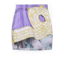 Soundsational Mini Skirt