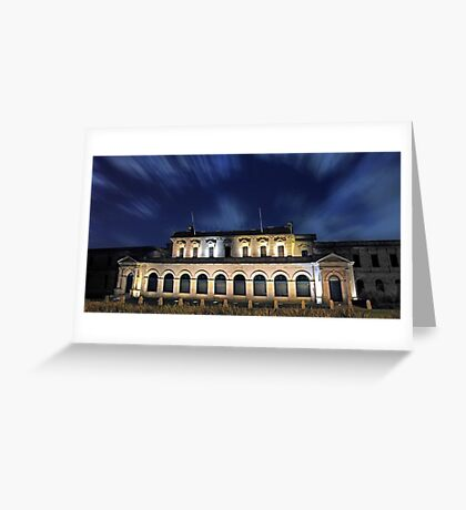 Parliament House - Western Australia  Greeting Card