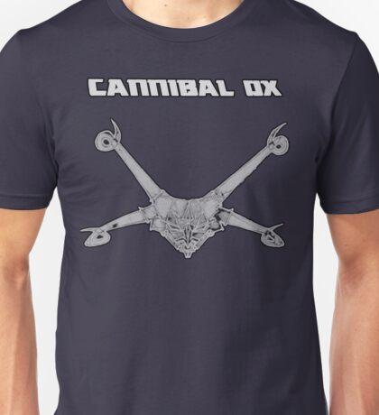 Cannibal Ox Unisex T-Shirt