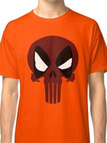 PUNISHERPOOL Classic T-Shirt