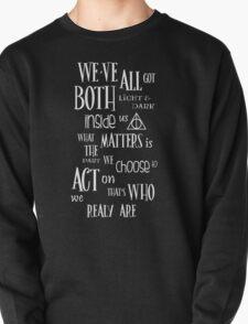 Sirius Quote T-Shirt