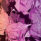 Rainbow Roses 3 by cearanissa