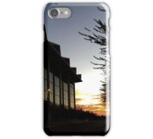 PHX Night iPhone Case/Skin