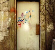 Bullet Holes by Richard Buchanan II