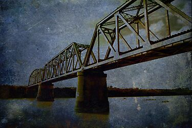 The Span by Wendi Donaldson