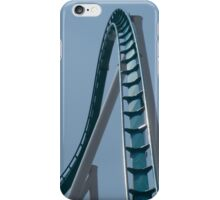 Fury 325 at Carowinds iPhone Case/Skin