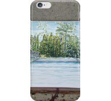 Pool Render iPhone Case/Skin