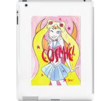 Cosmic! iPad Case/Skin