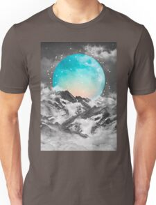 It Seemed To Chase the Darkness Away Unisex T-Shirt