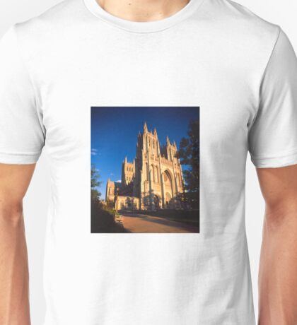 Cathedral Church of St. Peter & St. Paul Unisex T-Shirt