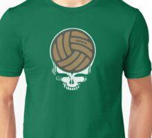 Grateful for Footie Unisex T-Shirt