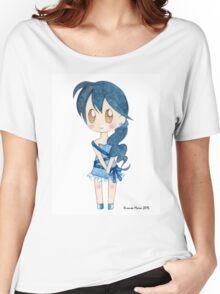 Ribbon Girl Women's Relaxed Fit T-Shirt