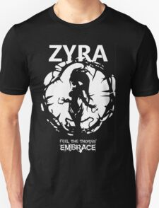 "Zyra ""League of Legends"" T-Shirt"