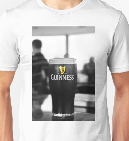 The Best Guinness Ever Unisex T-Shirt