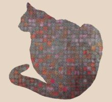 Le Chat_Color by agnesbonbon