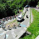 Tour de France by procycleimages