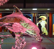 Snow and Ice Festival, Asahikawa, 2011 by Glen O'Malley