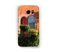 Siena Sun Samsung Galaxy Case/Skin