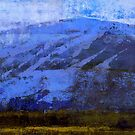 Mountain by David  Kennett