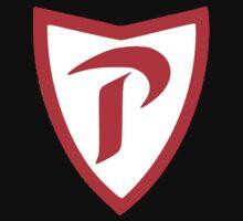 Classic Car Logos: Prince Motor Company Kids Tee