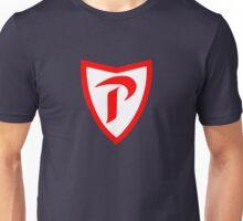 Classic Car Logos: Prince Motor Company Unisex T-Shirt
