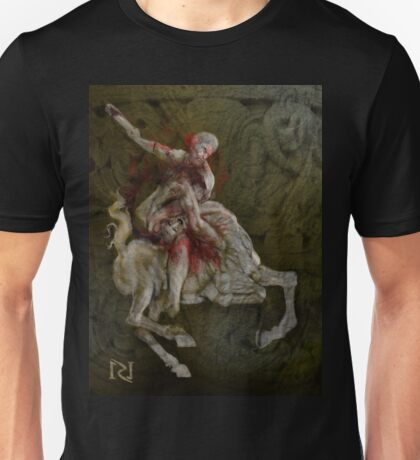 THE MYTHOLOGICAL BEATDOWN ! TEE Unisex T-Shirt