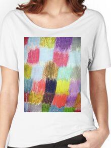 Fun 04, Women's Relaxed Fit T-Shirt