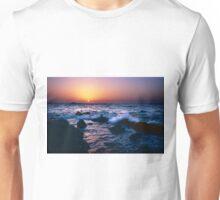 Dakar Sunset Unisex T-Shirt