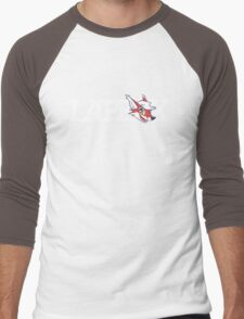 NEO LAPFOX v2 Men's Baseball ¾ T-Shirt