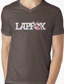 NEO LAPFOX v2 Mens V-Neck T-Shirt