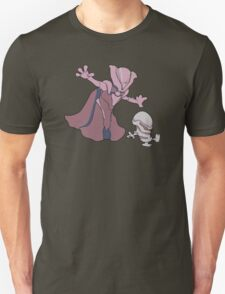 Wizard and Thrall T-Shirt