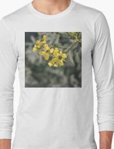 Blooming Rue Long Sleeve T-Shirt