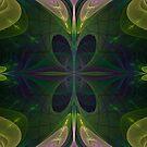 Butterfly Love by Jaclyn Hughes